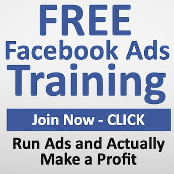 Free Facebook Ads Training - CLICK to Join